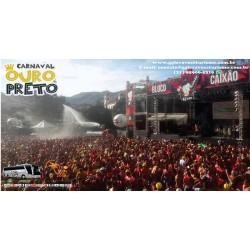 Excursão Carnaval de Ouro Preto 2019