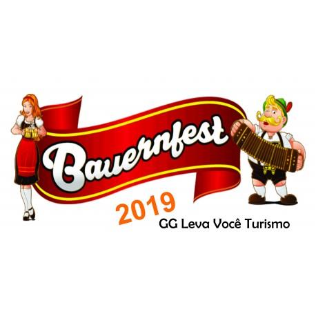 Excursão Bauernfest 2018