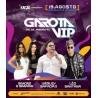 Excursão Garota VIP-RJ