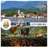 Excursão Festival da Pinga (Bate e Volta)