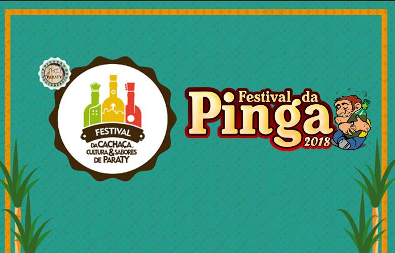 Festival da Pinga em Paraty 2018